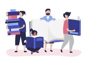 Reprise de l'activité des bibliothèques